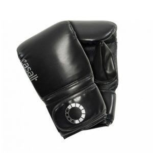 Casall Velcro Box Nyrkkeilyhanskat Musta S