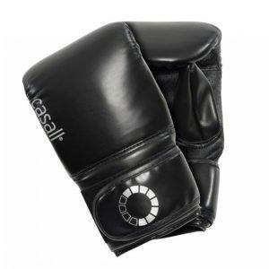 Casall Velcro Box Nyrkkeilyhanskat Musta Xl