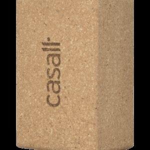 Casall Yoga Block Cork Large Joogatiili