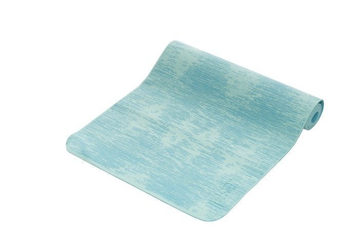 Casall Yoga mat Cushion 5mm Shifting Turquoise