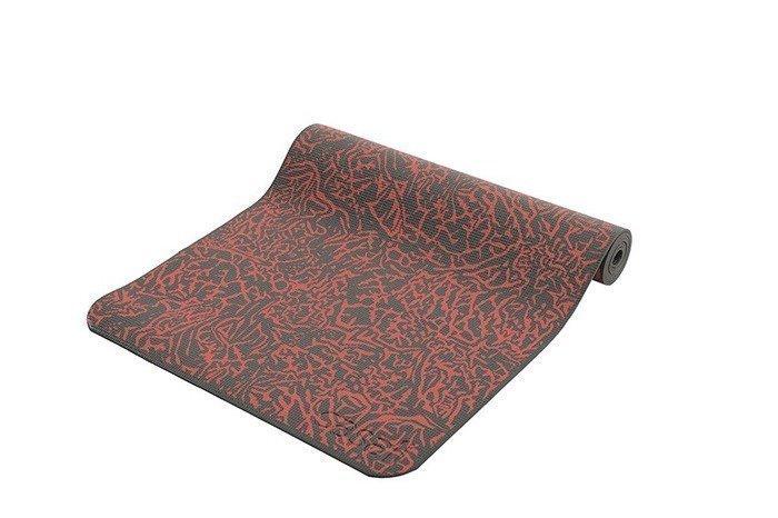 Casall Yoga mat balance 5mm print