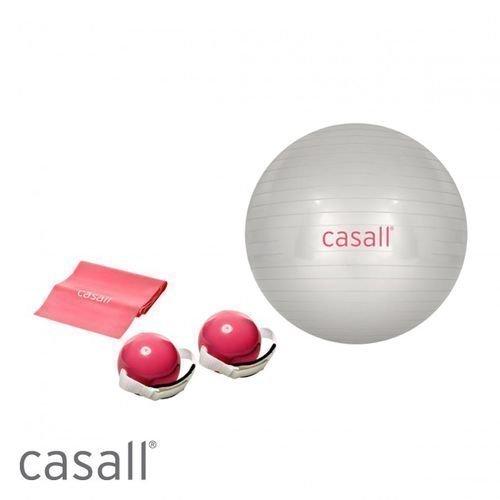 Casall pilates set 3-osainen