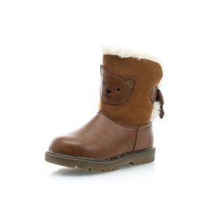 Cat Toddler Boot