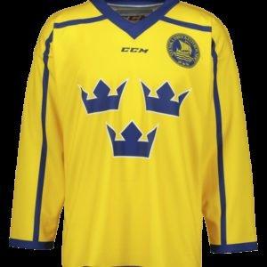 Ccm Replica Jersey Sweden Jääkiekkopaita