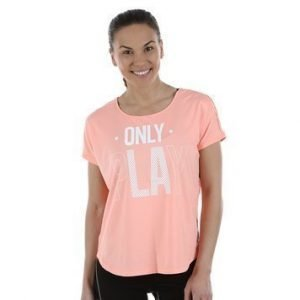 Celia Loose SS Training Tee