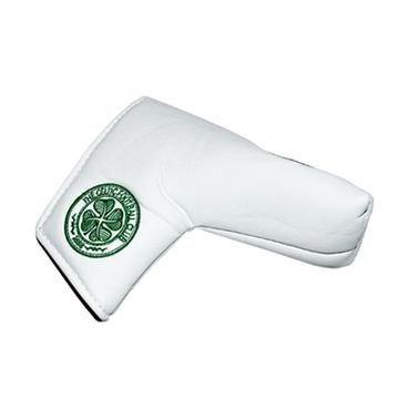 Celtic Blade Puttercover & Marker