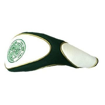 Celtic Golf Headcover Driver