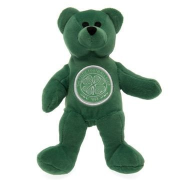 Celtic Mini Bear