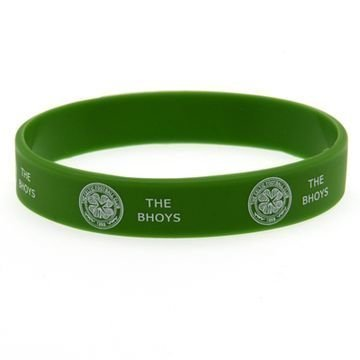 Celtic Silicone Wristband