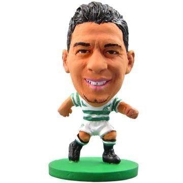 Celtic SoccerStarz Izaguirre