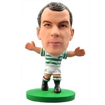 Celtic SoccerStarz Stokes