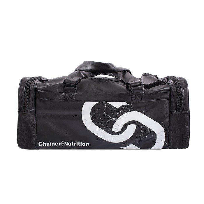 Chained Nutrition Gym bag