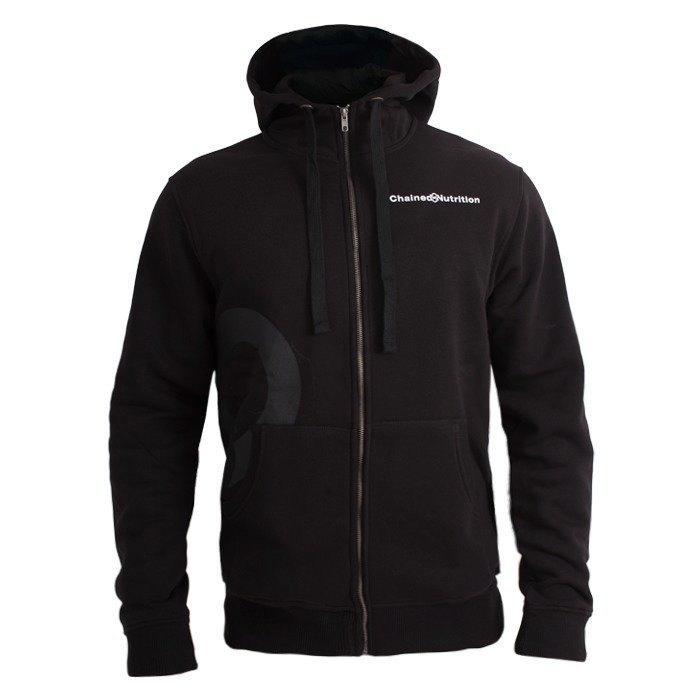 Chained Nutrition Hoodie V2 Men S
