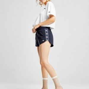 Champion Tape Mesh Shortsit Sininen
