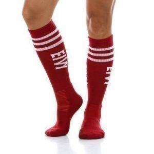 Cheerleader Alpine Socks