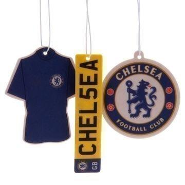 Chelsea 3pk Ilmanraikastin