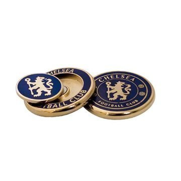 Chelsea Ball Marker Duo