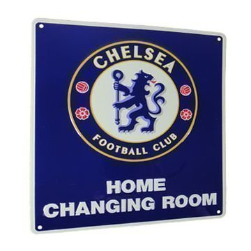 Chelsea 'Home Changing Room' Merkki
