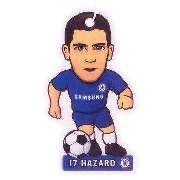 Chelsea Ilmanraikastin Hazard