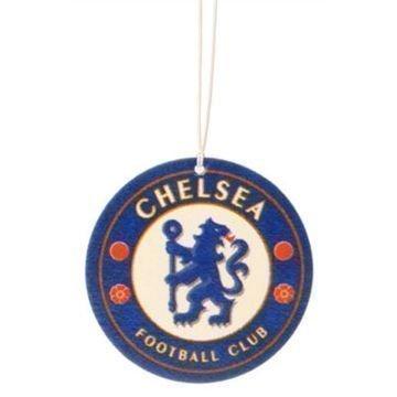 Chelsea Ilmanraikastin Logo