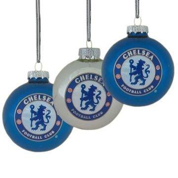 Chelsea Joulupallot