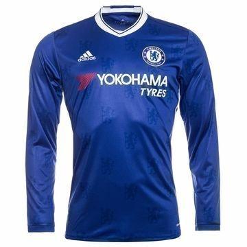 Chelsea Kotipaita 2016/17 L/S Lapset