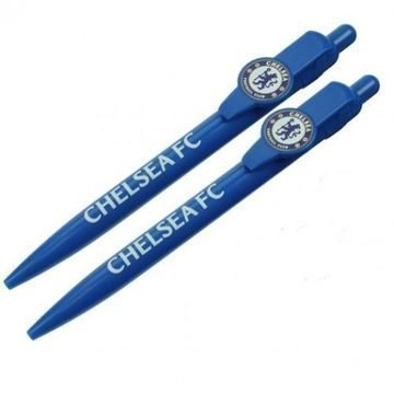 Chelsea Kuulakärkikynä 2-Pack Sininen