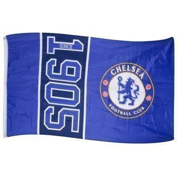 Chelsea Lippu 1905 Sininen
