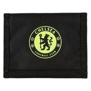 Chelsea Lompakko Musta