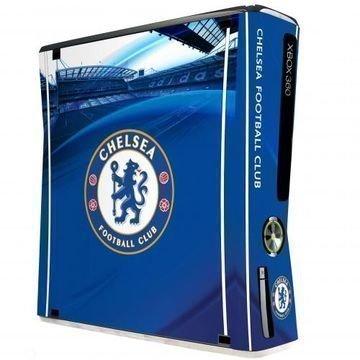 Chelsea Päällyste Xbox 360 (Slim)