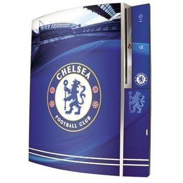 Chelsea PS3 Päällinen