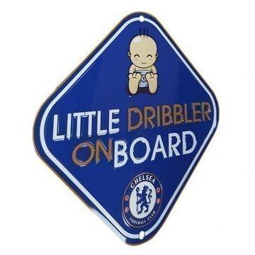 Chelsea Pikku Kikkailija