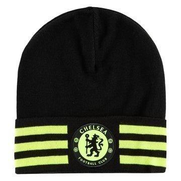 Chelsea Pipo 3S Woolie Musta