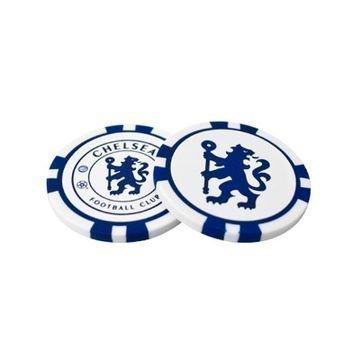 Chelsea Pokeripelimerkkien Pallomarkkerit