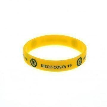 Chelsea Silikoniranneke Diego Costa
