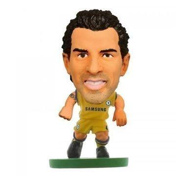 Chelsea SoccerStarz Fabregas Vieras
