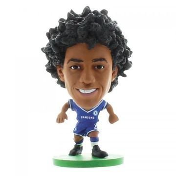 Chelsea SoccerStarz Willian