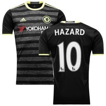 Chelsea Vieraspaita 2016/17 HAZARD 10