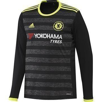 Chelsea Vieraspaita 2016/17 L/S Lapset