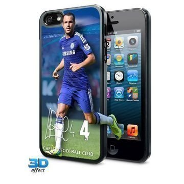Chelsea iPhone 5/5S Suojakuori Fabregas