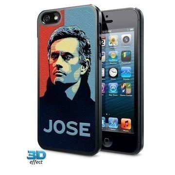 Chelsea iPhone 5/5S Suojakuori Mourinho