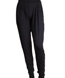 Chill Yoga and Dance Pant bambuhousut musta
