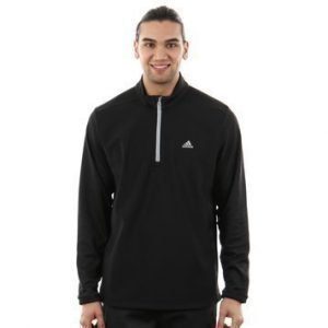 Climawarm™+ Hybrid Heathered 1/4 Zip