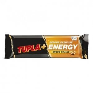 Cloetta Tupla+Energy 55g Choco Grains