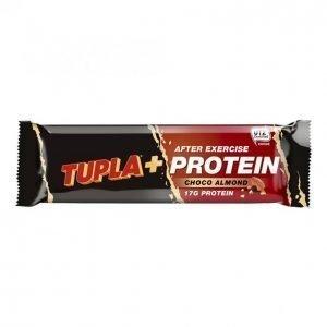 Cloetta Tupla+Protein 55g Choco Almond