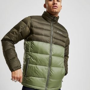 Columbia Buck Butte Padded Jacket Vihreä