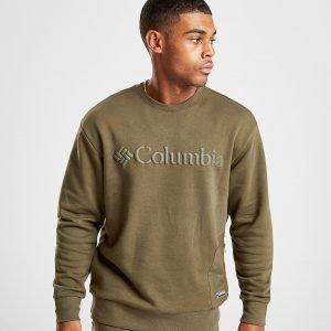 Columbia Buga Paita Vihreä