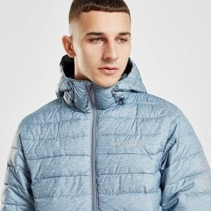 Columbia Powder Lite Jacket Harmaa