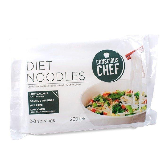 Conscious Chef Diet Noodles 250 g