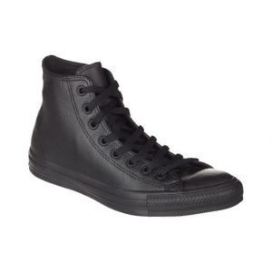 Converse All Star Leather Mono High Kengät
